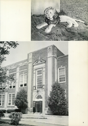 Page 13, 1968 Edition, West End High School - Resume Yearbook (Birmingham, AL) online yearbook collection