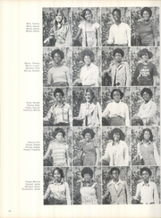 Page 36, 1978 Edition, West End High School - Resume Yearbook (Birmingham, AL) online yearbook collection