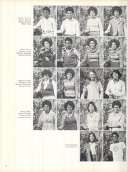 Page 38, 1978 Edition, West End High School - Resume Yearbook (Birmingham, AL) online yearbook collection