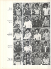 Page 40, 1978 Edition, West End High School - Resume Yearbook (Birmingham, AL) online yearbook collection