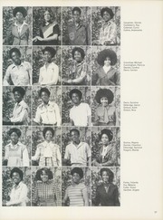 Page 41, 1978 Edition, West End High School - Resume Yearbook (Birmingham, AL) online yearbook collection