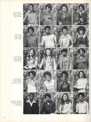 Page 42, 1978 Edition, West End High School - Resume Yearbook (Birmingham, AL) online yearbook collection
