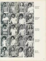Page 43, 1978 Edition, West End High School - Resume Yearbook (Birmingham, AL) online yearbook collection