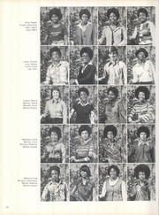 Page 44, 1978 Edition, West End High School - Resume Yearbook (Birmingham, AL) online yearbook collection