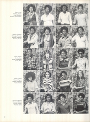Page 46, 1978 Edition, West End High School - Resume Yearbook (Birmingham, AL) online yearbook collection