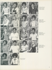 Page 47, 1978 Edition, West End High School - Resume Yearbook (Birmingham, AL) online yearbook collection