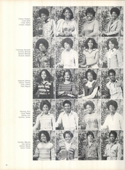 Page 50, 1978 Edition, West End High School - Resume Yearbook (Birmingham, AL) online yearbook collection
