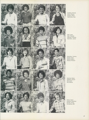 Page 51, 1978 Edition, West End High School - Resume Yearbook (Birmingham, AL) online yearbook collection
