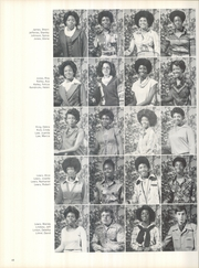 Page 52, 1978 Edition, West End High School - Resume Yearbook (Birmingham, AL) online yearbook collection