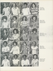 Page 53, 1978 Edition, West End High School - Resume Yearbook (Birmingham, AL) online yearbook collection