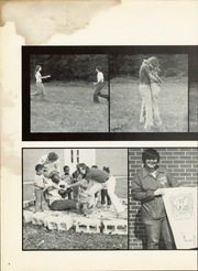 Page 10, 1975 Edition, Central High School - Red And Black Yearbook (Phenix City, AL) online yearbook collection