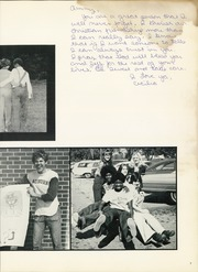 Page 11, 1975 Edition, Central High School - Red And Black Yearbook (Phenix City, AL) online yearbook collection
