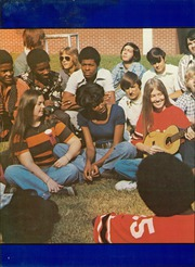 Page 12, 1975 Edition, Central High School - Red And Black Yearbook (Phenix City, AL) online yearbook collection