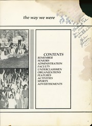 Page 7, 1975 Edition, Central High School - Red And Black Yearbook (Phenix City, AL) online yearbook collection