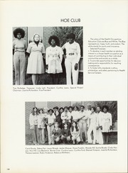 Page 134, 1977 Edition, Central High School - Red And Black Yearbook (Phenix City, AL) online yearbook collection