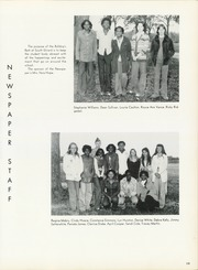 Page 135, 1977 Edition, Central High School - Red And Black Yearbook (Phenix City, AL) online yearbook collection