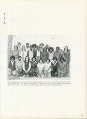 Page 137, 1977 Edition, Central High School - Red And Black Yearbook (Phenix City, AL) online yearbook collection