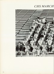 Page 218, 1977 Edition, Central High School - Red And Black Yearbook (Phenix City, AL) online yearbook collection