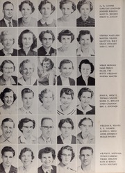 Page 12, 1956 Edition, Saks High School - Saks Echoes Yearbook (Anniston, AL) online yearbook collection