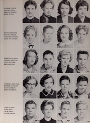 Page 15, 1956 Edition, Saks High School - Saks Echoes Yearbook (Anniston, AL) online yearbook collection