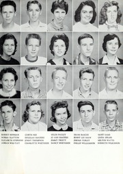 Page 13, 1958 Edition, Saks High School - Saks Echoes Yearbook (Anniston, AL) online yearbook collection