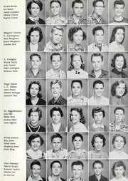 Page 15, 1958 Edition, Saks High School - Saks Echoes Yearbook (Anniston, AL) online yearbook collection