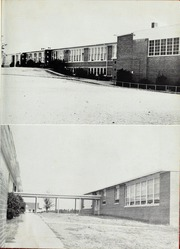 Page 5, 1958 Edition, Saks High School - Saks Echoes Yearbook (Anniston, AL) online yearbook collection