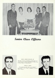 Page 16, 1962 Edition, Saks High School - Saks Echoes Yearbook (Anniston, AL) online yearbook collection