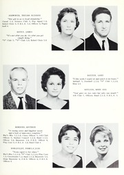 Page 17, 1962 Edition, Saks High School - Saks Echoes Yearbook (Anniston, AL) online yearbook collection