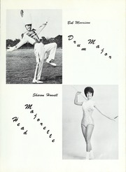 Page 109, 1967 Edition, Saks High School - Saks Echoes Yearbook (Anniston, AL) online yearbook collection