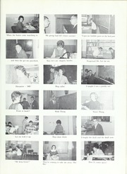 Page 115, 1967 Edition, Saks High School - Saks Echoes Yearbook (Anniston, AL) online yearbook collection