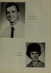 Page 13, 1969 Edition, Saks High School - Saks Echoes Yearbook (Anniston, AL) online yearbook collection