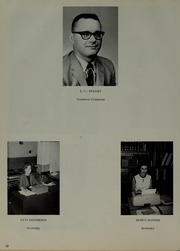 Page 14, 1969 Edition, Saks High School - Saks Echoes Yearbook (Anniston, AL) online yearbook collection