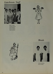 Page 16, 1969 Edition, Saks High School - Saks Echoes Yearbook (Anniston, AL) online yearbook collection