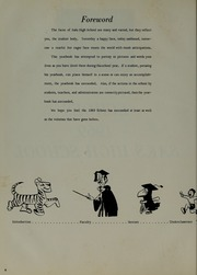 Page 8, 1969 Edition, Saks High School - Saks Echoes Yearbook (Anniston, AL) online yearbook collection