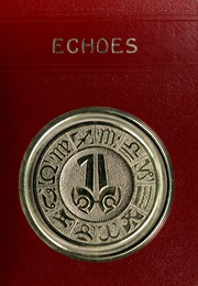 1971 Edition, Saks High School - Saks Echoes Yearbook (Anniston, AL)
