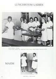 Page 14, 1971 Edition, Saks High School - Saks Echoes Yearbook (Anniston, AL) online yearbook collection