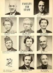 Page 10, 1955 Edition, Opelika High School - Zig Zag Yearbook (Opelika, AL) online yearbook collection