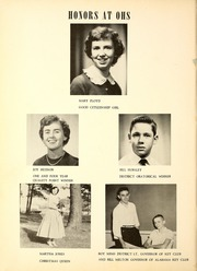 Page 12, 1955 Edition, Opelika High School - Zig Zag Yearbook (Opelika, AL) online yearbook collection