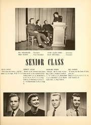 Page 15, 1955 Edition, Opelika High School - Zig Zag Yearbook (Opelika, AL) online yearbook collection