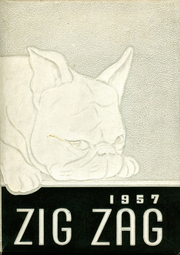 Page 1, 1957 Edition, Opelika High School - Zig Zag Yearbook (Opelika, AL) online yearbook collection