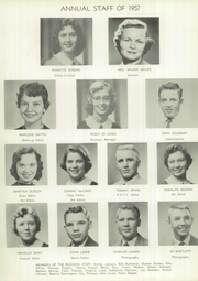 Page 10, 1957 Edition, Opelika High School - Zig Zag Yearbook (Opelika, AL) online yearbook collection