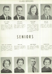 Page 12, 1957 Edition, Opelika High School - Zig Zag Yearbook (Opelika, AL) online yearbook collection