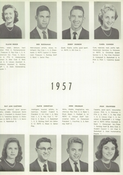 Page 13, 1957 Edition, Opelika High School - Zig Zag Yearbook (Opelika, AL) online yearbook collection