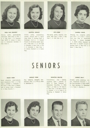 Page 14, 1957 Edition, Opelika High School - Zig Zag Yearbook (Opelika, AL) online yearbook collection