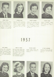Page 15, 1957 Edition, Opelika High School - Zig Zag Yearbook (Opelika, AL) online yearbook collection