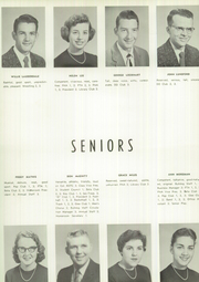 Page 16, 1957 Edition, Opelika High School - Zig Zag Yearbook (Opelika, AL) online yearbook collection
