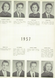 Page 17, 1957 Edition, Opelika High School - Zig Zag Yearbook (Opelika, AL) online yearbook collection
