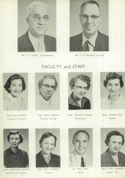 Page 8, 1957 Edition, Opelika High School - Zig Zag Yearbook (Opelika, AL) online yearbook collection