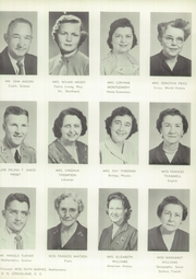 Page 9, 1957 Edition, Opelika High School - Zig Zag Yearbook (Opelika, AL) online yearbook collection